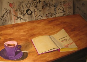 I källaren - In the basment - In cantina