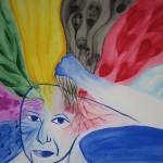 Arcobaleno - Regnbåge - Rainbow
