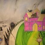 Ladoratrices hus - La casa di Ladoratrice - Ladoratrice's house