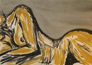 Nuda - Naken - Nude