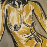 Nuda - Naked - Naken