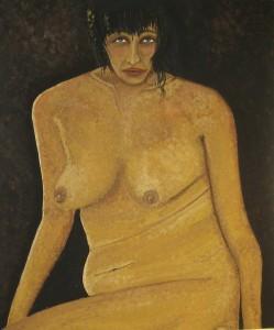 La nudità della donna americana - The nudity of the american woman -