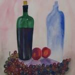Acque e vino - Vatten och vin - Acquedolci Messina