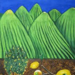 Limoni e cetrioli - Lemons and cucumbers - Citroner och gurkor - Cucumbers in eruption