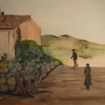 Il paese abbandonato in Calabria - The abbandoned village in Calabria - Den övergivna byn i Kalabrien