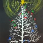 Natale - Jul - Christmas tree