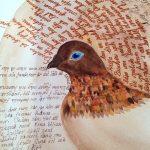 Omaggio al piccione di Roy Andersson - En duva satt på en gren och funderade över tillvaron-